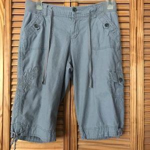 Sonoma Bermuda Shorts